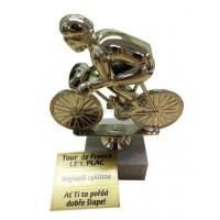 Trofej pro cyklisty