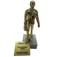Trofej pro šéfa či kolegu