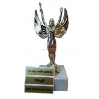 Vítězná trofej (Anděl)