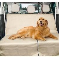 Deka do auta pro psa - zoom lounge