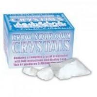 Vyrob si krystal