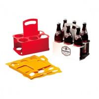 Nosič pivních láhví TAKE 6