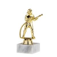Trofej (nejen) pro hasiče