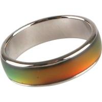 Prsten Mood Ring - náladový prstýnek