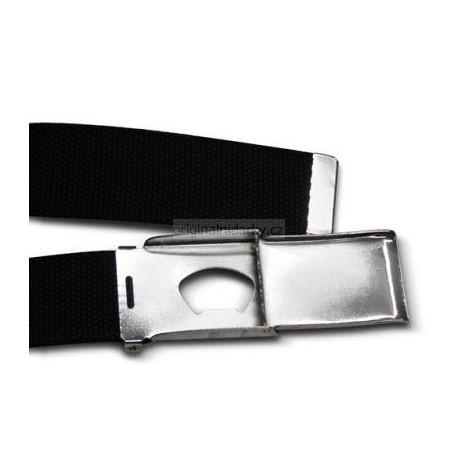 Pásek s otvírákem