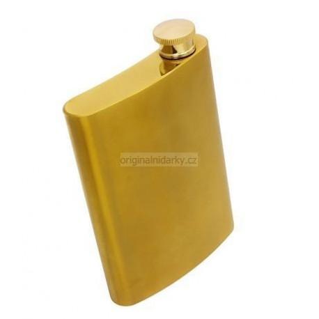 Zlatá butylka