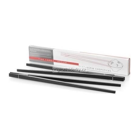 Jídelní hůlky - Chopsticks 2ks