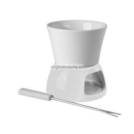 Mini fondue - bílé