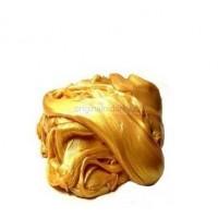 Inteligentní plastelína zlatá