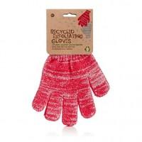 Peelingová rukavice