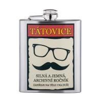 Butylka Tátovice