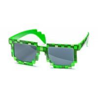 Minecraft sluneční brýle