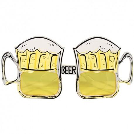 Pivní brýle