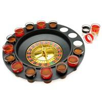 Alkoruleta - alkoholová ruleta